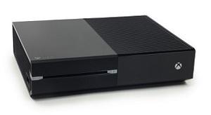 Serwis konsoli Xbox One