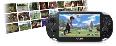 PS Vita emulatory gry Playstation 3ds