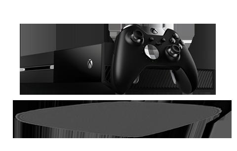 Xbox One Flex personalizowany kontroler