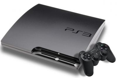 Naprawa konsoli PlayStation 3
