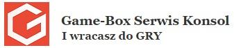 Game-Box Serwis Konsol