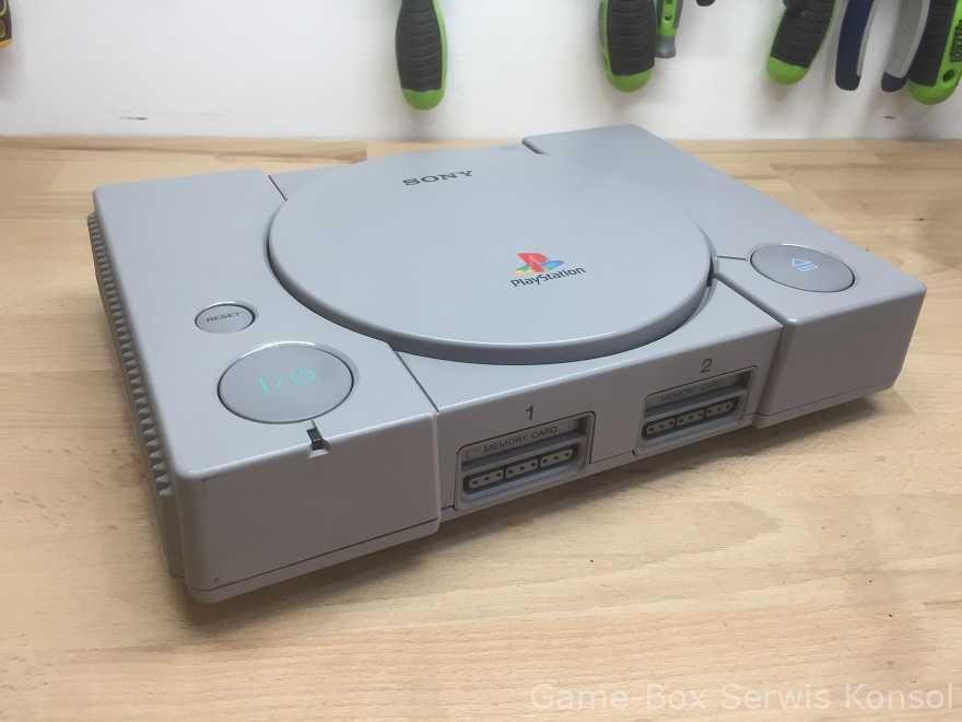 Serwis PlayStation