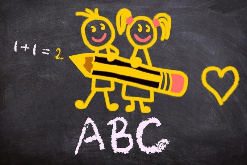 Edukacyjne gry online dla dzieci